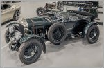 Bentley completes first hand-finished Bacalar and Blower customer cars