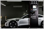Audi Singapore offers complimentary charging