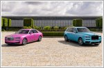 Rolls-Royce to feature bespoke cars at Monterey