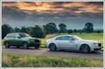 Rolls-Royce to celebrate bespoke at Salon Prive