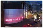Porsche to establish assembly facility in Malaysia