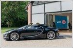 Bugatti launches UYN for Bugatti fashion line