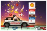Shell launches new Shell x Monopoly promotion