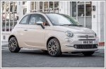 Fiat to return to Singapore by October