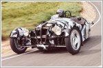 Morgan confirms all new three-wheeled model
