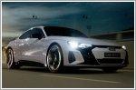 Audi Singapore to launch e-tron GT line