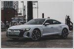 Audi e-tron GT and RS e-tron GT come to Singapore