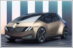 The BMW i Vision Circular is what your compact BMW could look like, come 2040