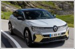Renault reveals the Megane E-Tech Electric