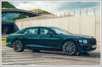 Bentley gets to work on sustainability projects
