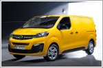 The Opel Vivaro-e is now available for order in Singapore