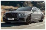 Bentley has its largest trainee intake yet