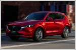 Mazda updates the CX-5 for 2022