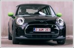 Deloitte places largest order for the MINI Electric in Europe