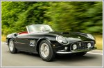 You could own a replica of one of the most beautiful cars in the world with the California Spyder Revival