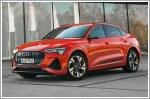 The Audi quattro Cup returns to Singapore