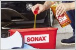 Win up to $2,200 worth of prizes in the Sonax lucky draw