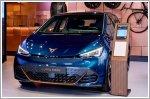 Cupra opens new City Garage in Milan, Italy