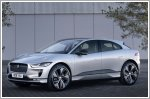 Jaguar Land Rover supports COP26 conference with all-electric fleet