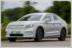 Skoda reveals first details of the Enyaq Coupe
