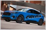 Future police vehicles in the U.S.A could soon look like this