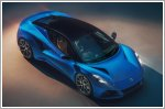 Lotus reveals specifications for First Edition Emira