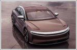 837km range confirmed for Lucid Air Dream Edition