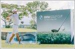 The BMW Golf Cup National Final 2021 returns