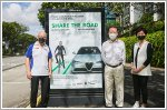 AA Singapore launches new road safety campaign