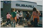Subaru of America, Inc. receives ASPCA award