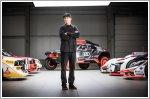 Ken Block joins Audi's electrification effort
