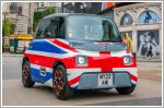 Citroen Ami to arrive in the U.K. as left-hand drive vehicle