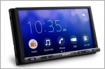 Sony to launch new XAV-AX3200 in-car media receiver here in Singapore