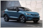 Volvo ditches animal leather for all electric models