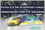 Additional $23.5 million of support for point-to-point drivers announced as Singapore tightens restrictions (again)