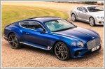 Bentley celebrates 70th anniversary of its design department