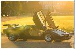 Lamborghini Countach preserved for history in the U.S.A
