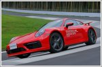 Porsche opens ninth experience centre in Japan