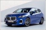 BMW reveals a new 2 Series Active Tourer