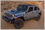 Jeep to field three Wrangler 4xes at Rebelle Rally