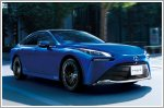 Toyota Mirai sets new fuel cell hypermiling record