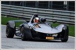 BAC Mono R sets new production car lap record