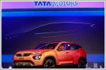 Following in the footsteps of Tesla and countless Chinese EV start-ups, India's Tata Motors enters the fray