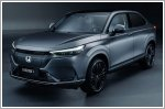Honda reveals two new electric SUVs and three concepts as part of electrification plans in China