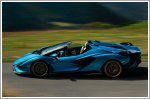 Lamborghini uses biomethane to power its Sant'Agata plant