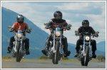 Harley-Davidson launches Freedom Challenge 2021