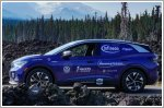 Volkswagen ID.4 sets new driving record