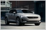 Over-the-air update rolled out for Polestar 2
