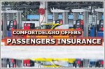 Get insured against COVID-19 when you ride with comfortDelGro