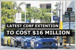 COVID-19 Driver Relief Fund extended; to cost government $16 million dollars